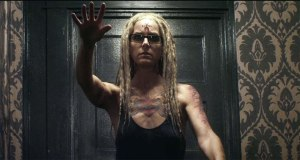 The Lords of Salem Zombie Arms