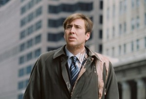 The Weather Man Nicolas Cage